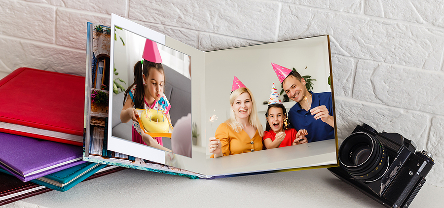 How to Make Precious Memories Using MixBook Designs
