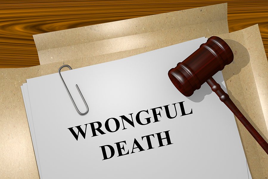 Can Family Members Sue for Wrongful Death When Healthcare Workers Die from Covid-19?
