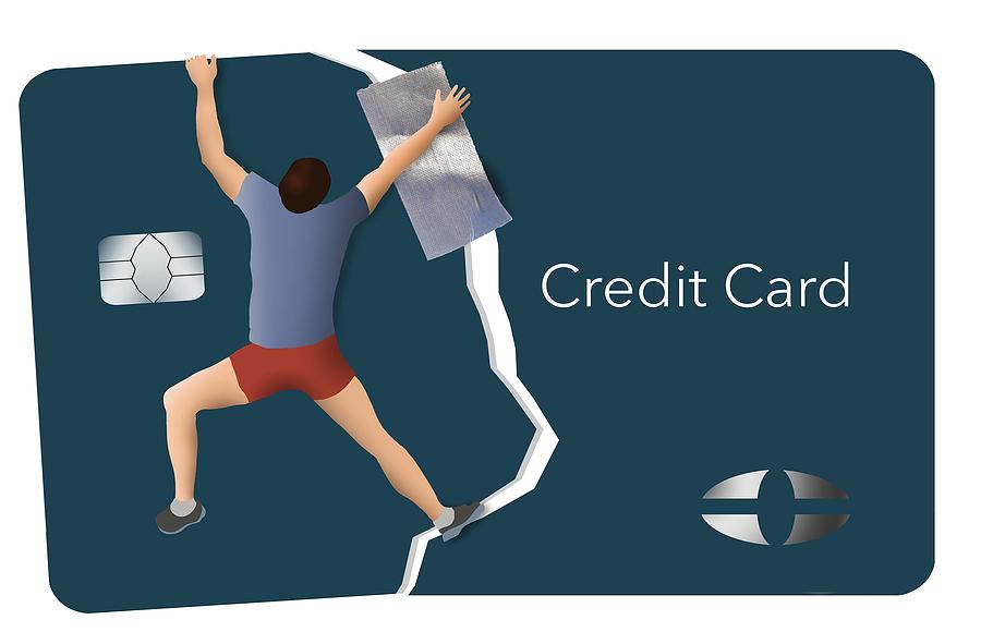 How to Repair Bad Credit?