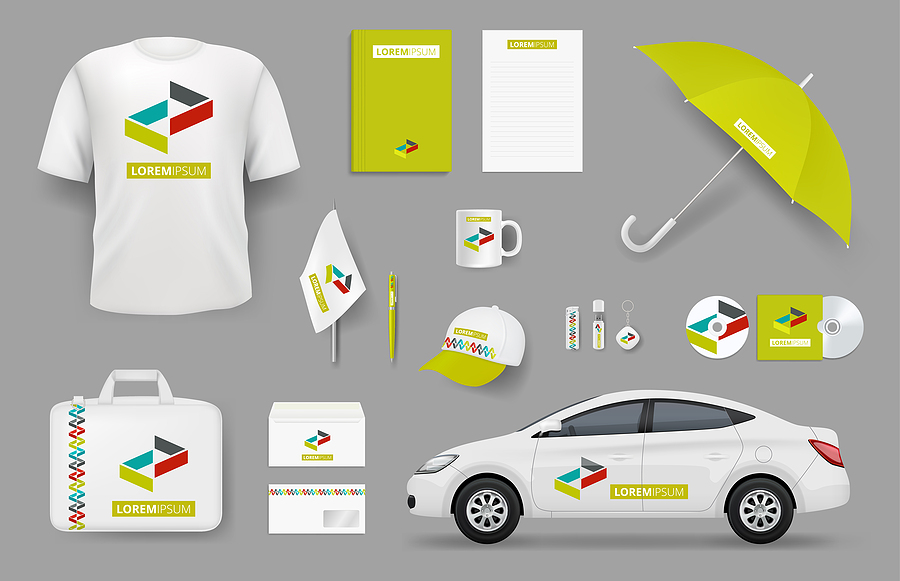 5 Benefits of Marketing with Promotional Products