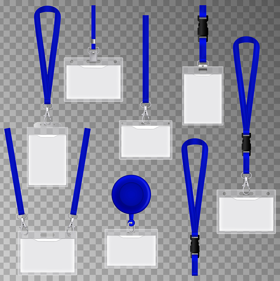 Breakaway Lanyards for Different Occupations