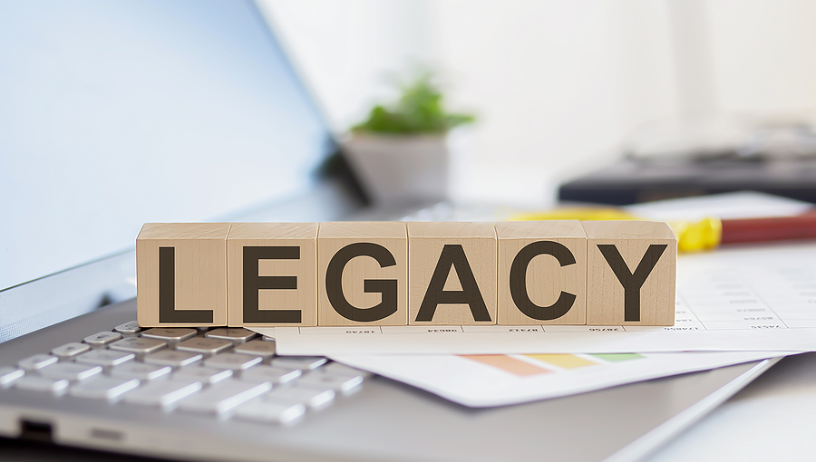 Importance of Leaving Behind a Digital Legacy