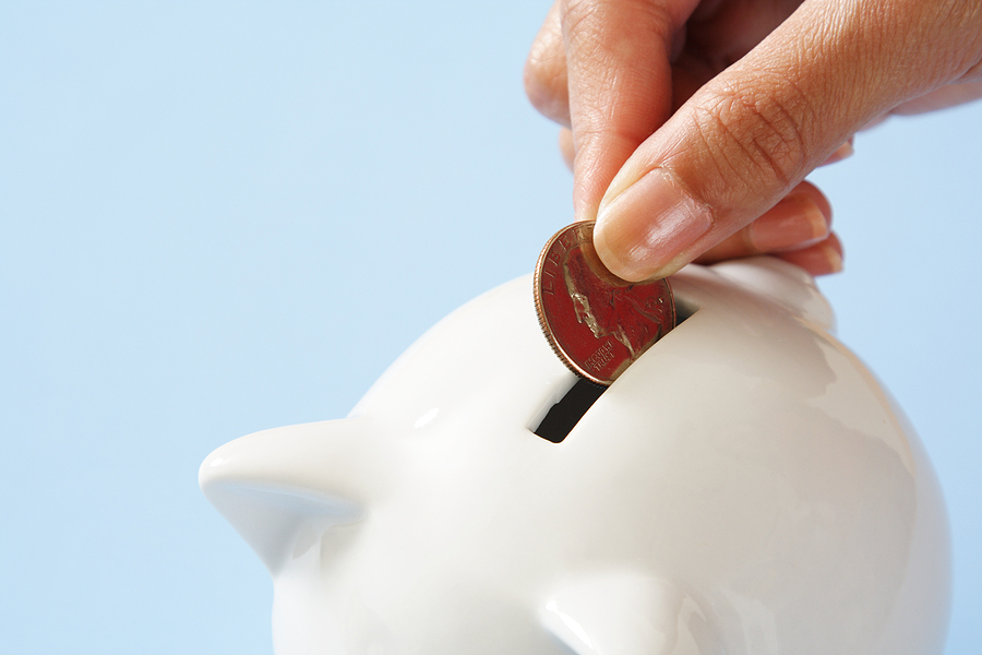 How can I save money around the house?