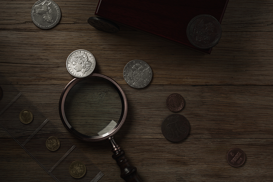 Top Reasons to Venture into Coin Collection as a Hobby