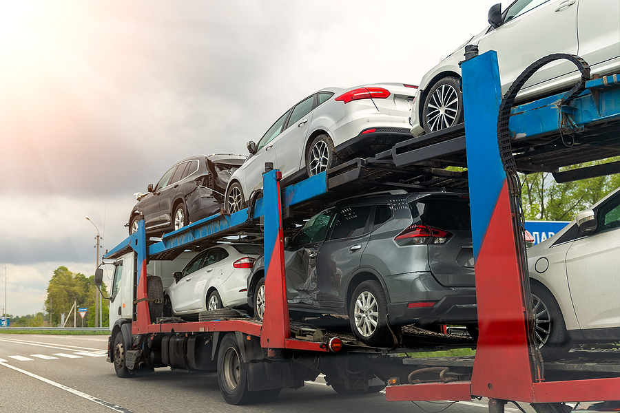 Do You Need Car Insurance to Ship Your Car?