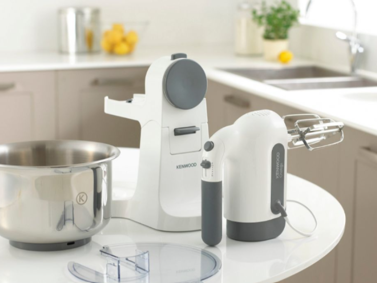 Can I Buy A Kenwood Handheld Mixer in Singapore?