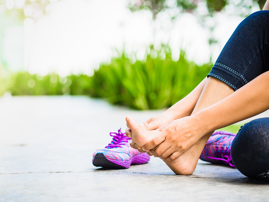 No Pain, No Gain? How to Deal with Discomfort During Exercise