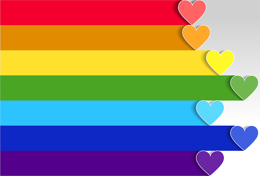Online Privacy in the LGBTQ+ Community