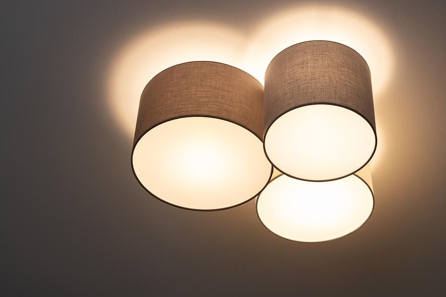5 types of ceiling lights that anyone would fall for