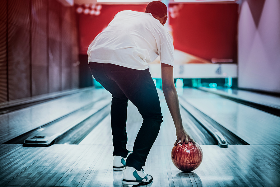 Find the best bowling and arcade near me for large number of benefits