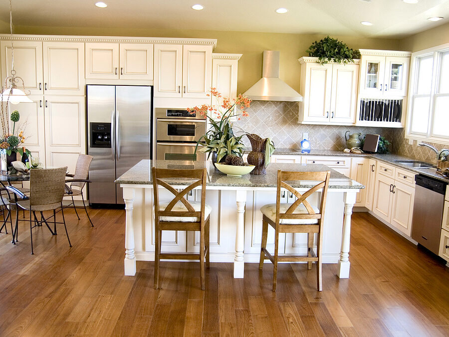 What Are The Different Types Of Engineered Wood Flooring?
