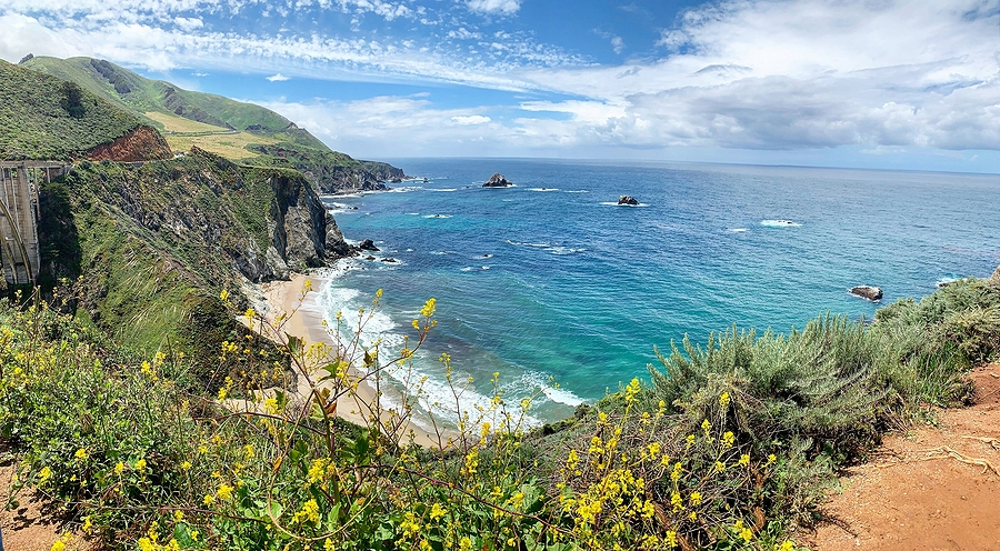 Top 3 California Road Trips You Must Take Before You Die
