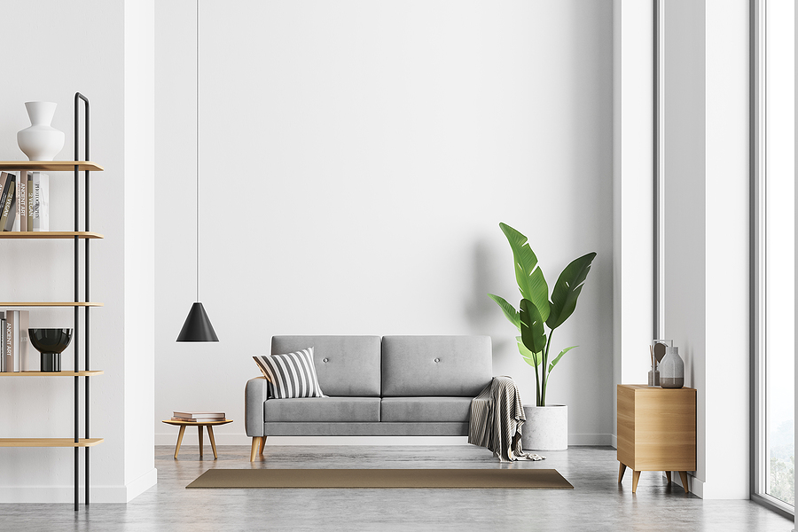 How Your Mental Health Can Benefit From Choosing The Right Home Decoration