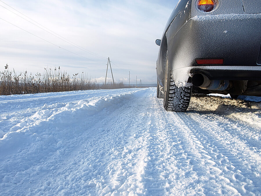 Top Winter Driving Tips Every Car Owner Must Follow