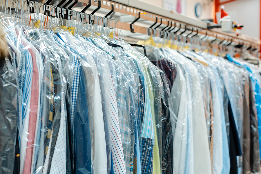 What Should You Expect from Your Pick-Up Laundry Service?