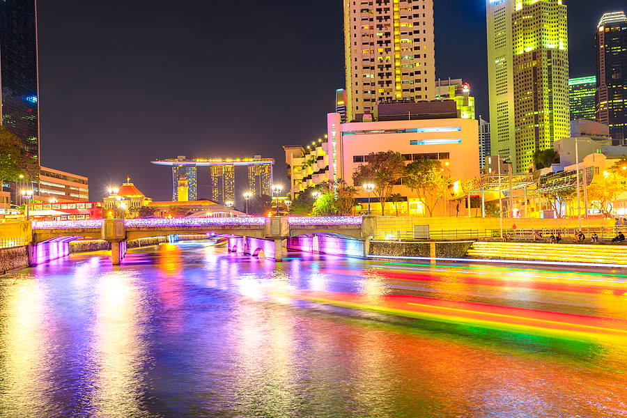 Activities In Singapore That Will Make Your Stay Memorable