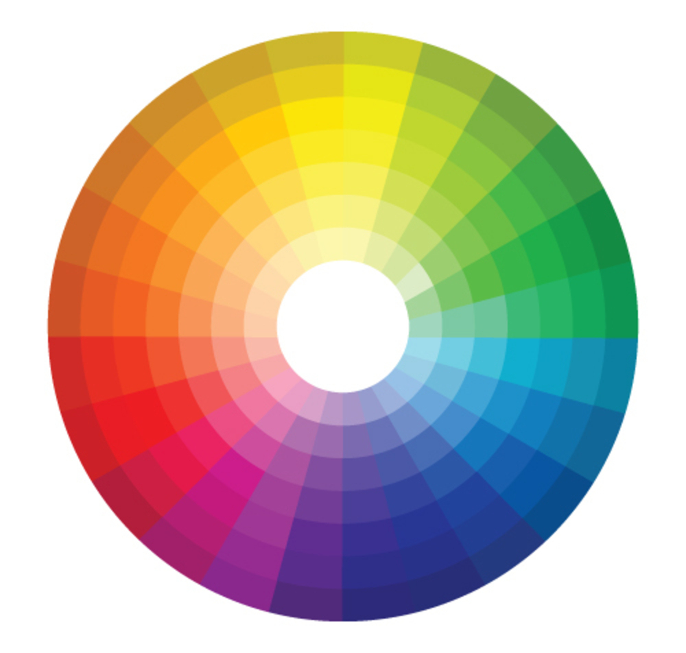Colors for Art: How to Find the Colors that Go Together