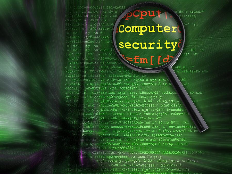Five Benefits of Enhanced Internet Security