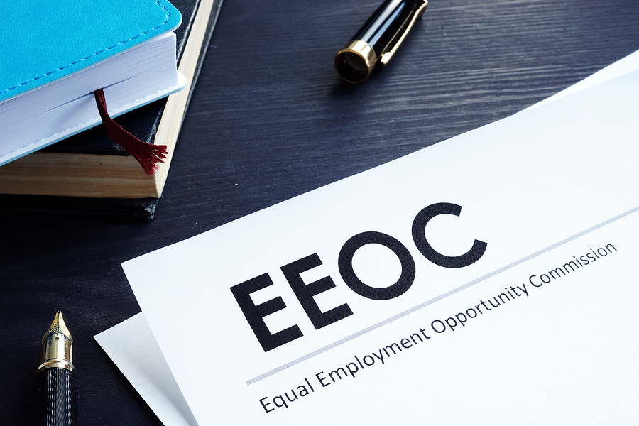Steps You Should Take After Receiving An EEOC Discrimination Charge
