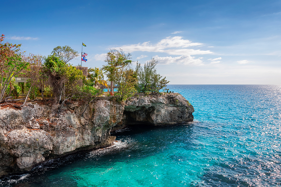 Vacations in Jamaica