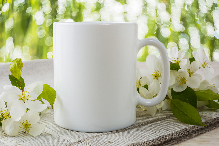 Selling Custom Print on Demand Coffee Mugs Collection from Online eCommerce Store