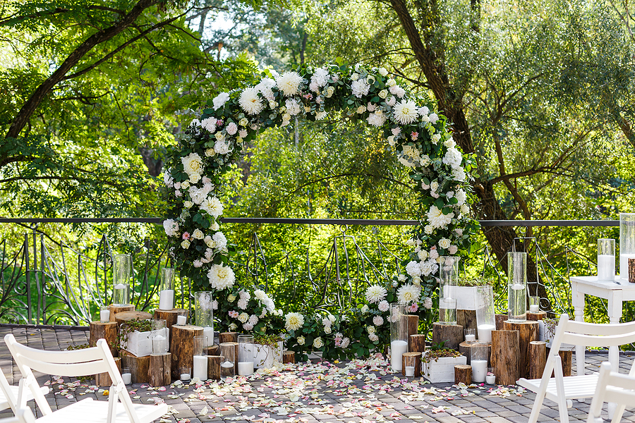 The Ultimate Guide to Choosing a Wedding Theme