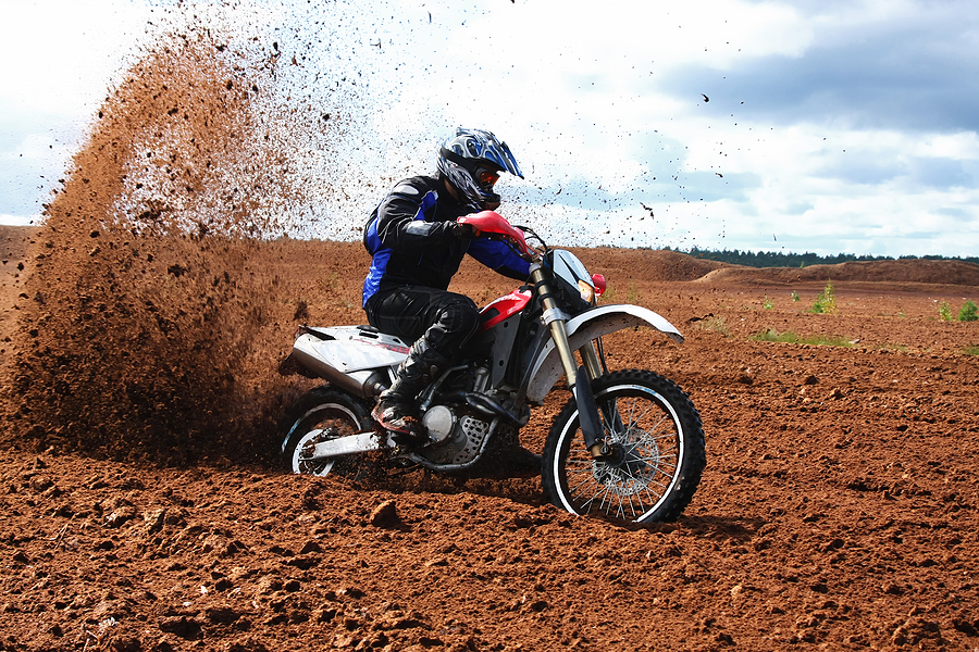 The Best Ways to Customize and Upgrade a Dirt Bike