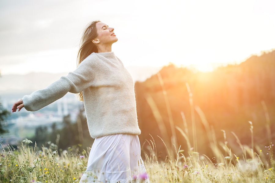 Simple Tips to Keep Yourself Positive Everyday