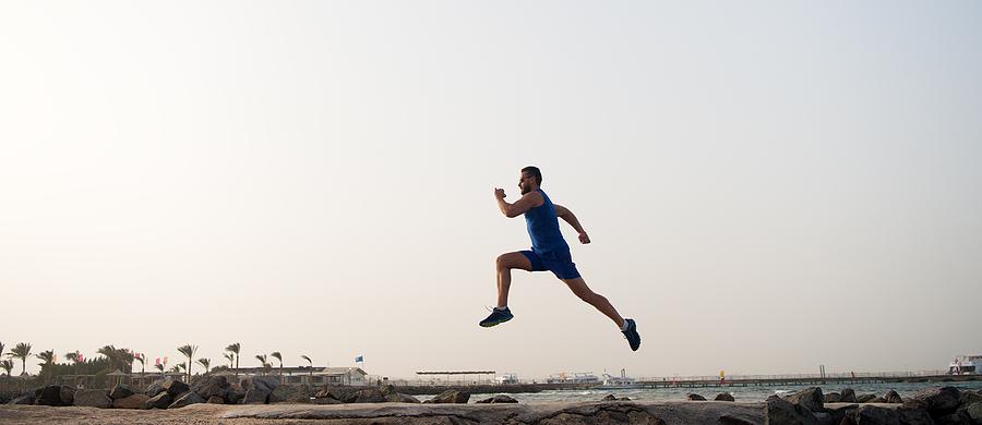 How to Procrastinate Less & Reach Your Health Goals