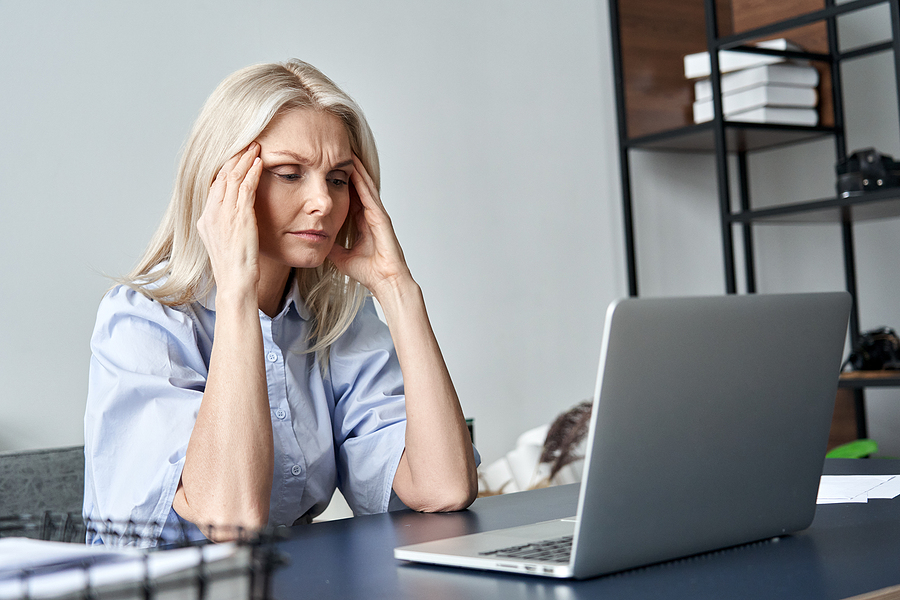 5 Ways to Fight Stress at Work