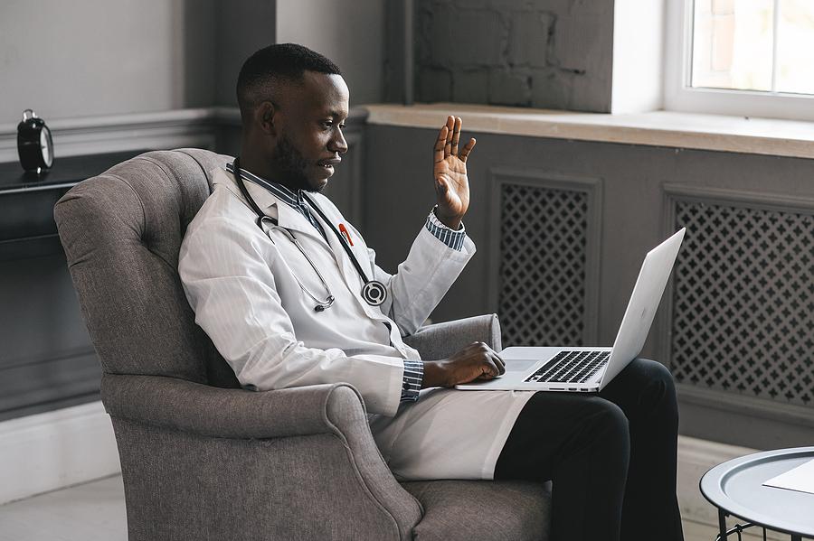 Choosing a Virtual Doctor You Can Trust