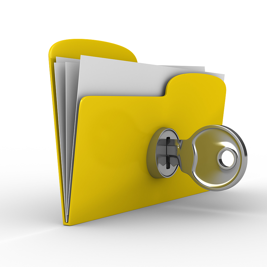 Top 5 File Protection Software