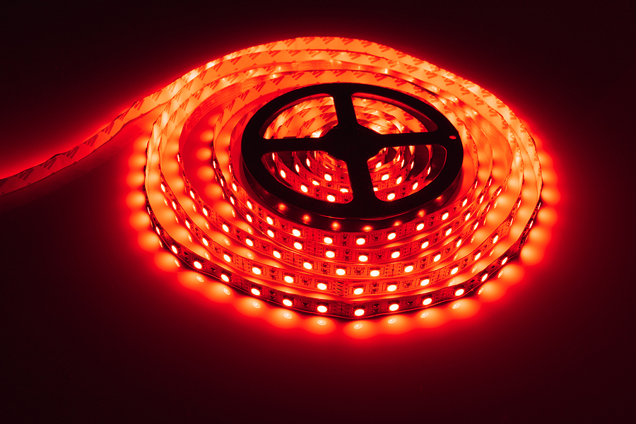 A Buying Guide on LED Strip Lights