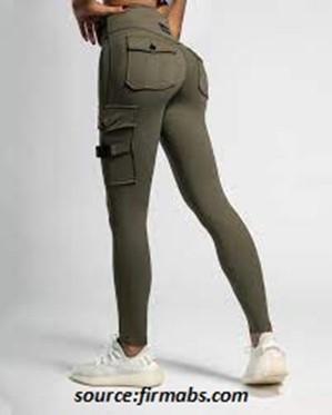 Benefits of wearing leggings