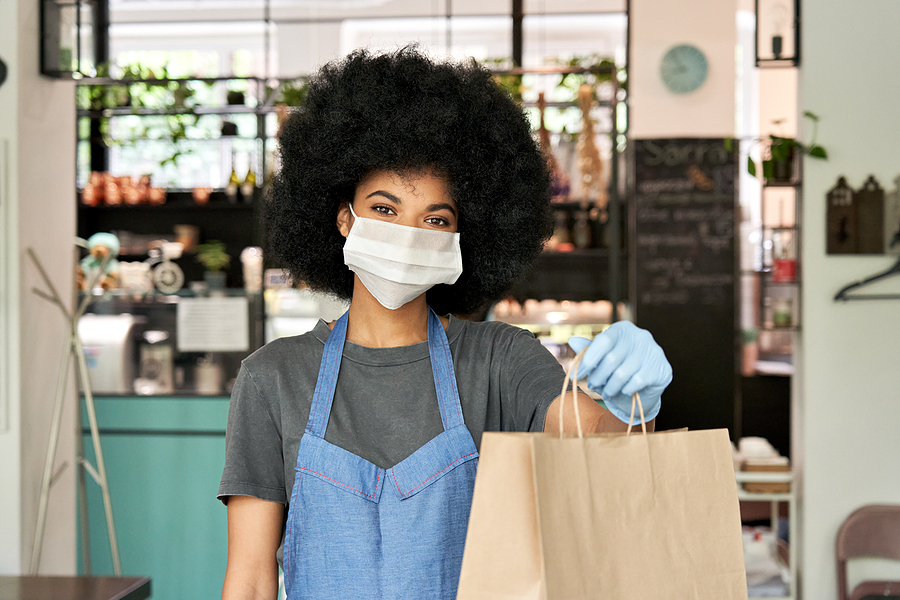 How Can Retail Stores Stay Safe During the Pandemic?