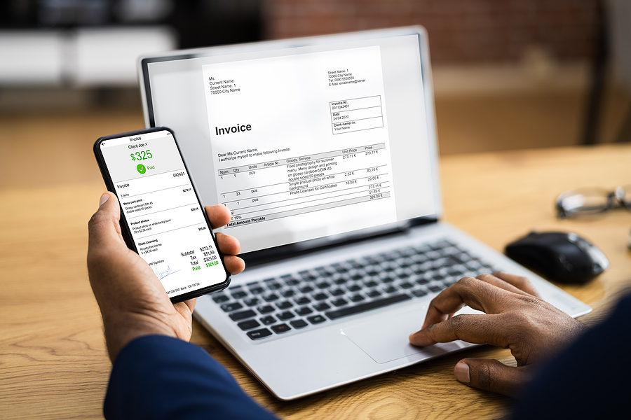 How Does Online Invoice Generator Bring Success To Small Businesses