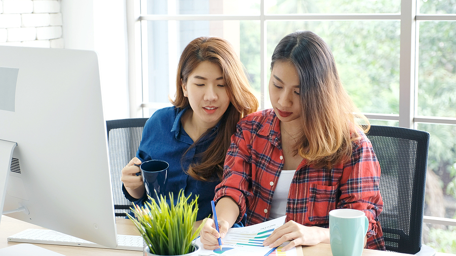 Why pursue your degree in Singapore