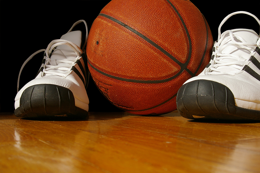 5 Tricks That Will Help You Settle For The Right Basketball Shoes