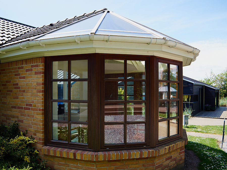 Tips for Cooling Down Your Home's Conservatory this Summer