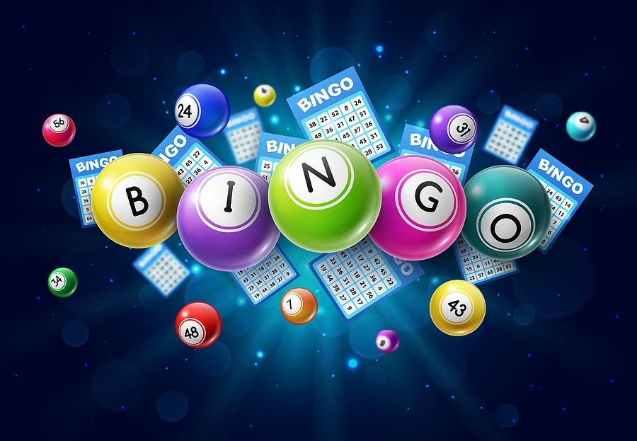 Bingo - How the Internet Rescued a UK Cultural Classic