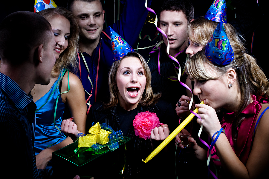 Top Mistakes to Avoid Making When Organizing a Birthday Party