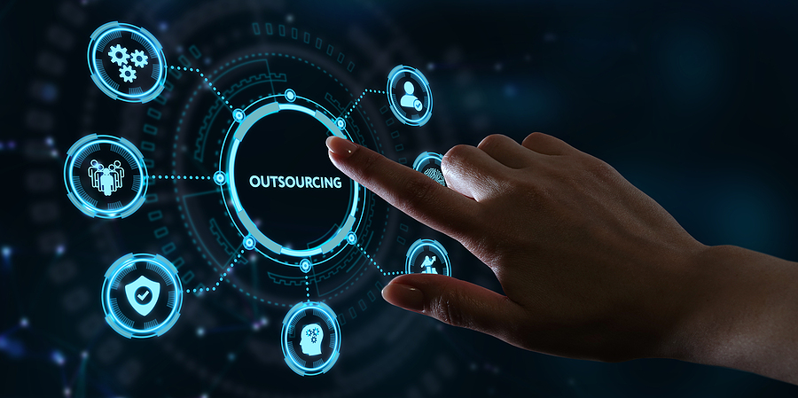 Headline: How Outsourced IT Can Help A New Business Grow