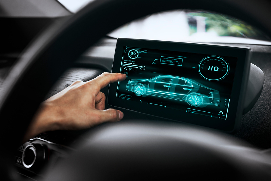 10 Incredible car gadgets for your current ride