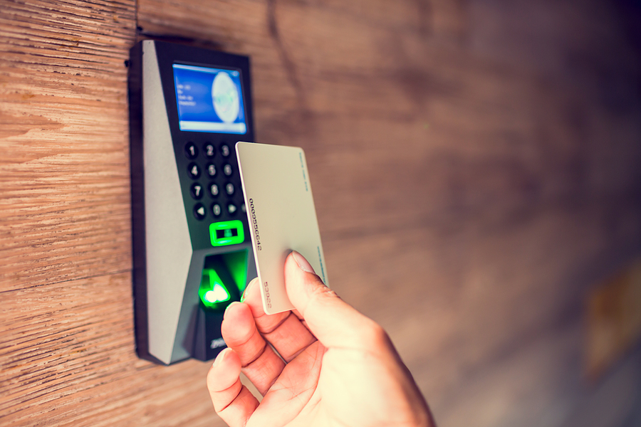 3 Ways Your Business Can Benefit From The Entry System