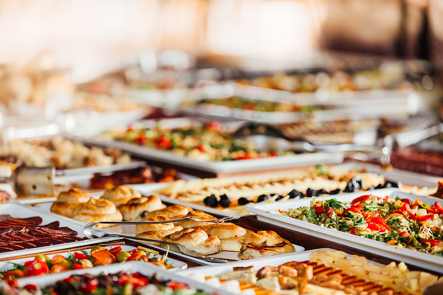 5 Mistakes People Make When Running a Catering Business