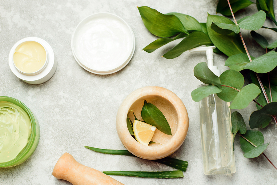 8 Advantages of Using Natural Products