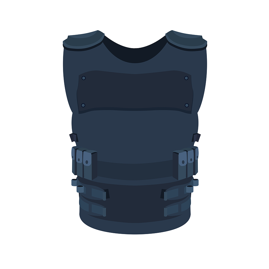 Things You Need To Know While Traveling With Safe Life Defense Body Armor