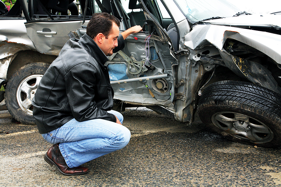 Did You Get Injured In A Traffic Accident? Here's Some Helpful Advice