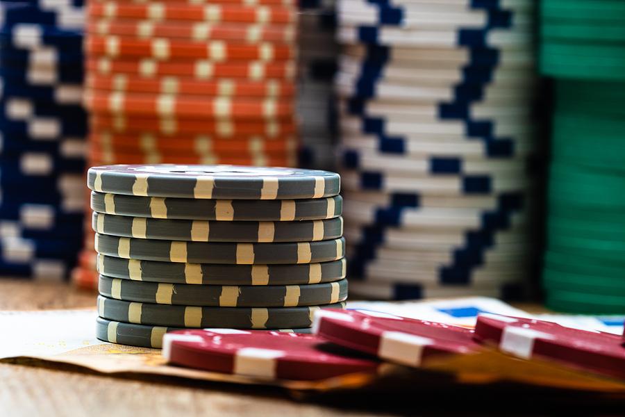 Casino Gambling for Beginners – How To Start