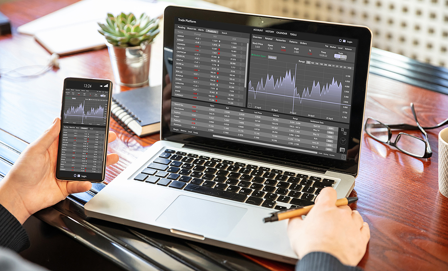 Meet VESTINGFX For An Incredible CFD Trading